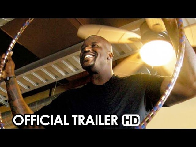 The Hooping Life Official Trailer 1 (2014) HD