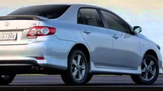 Toyota Corolla 2013 XRS 2.0 Fotos, Desempenho E Consumo