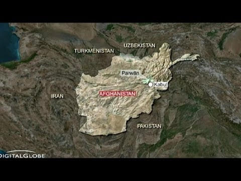 Afghanistan: NATO soldiers among 16 dead in suicide attack