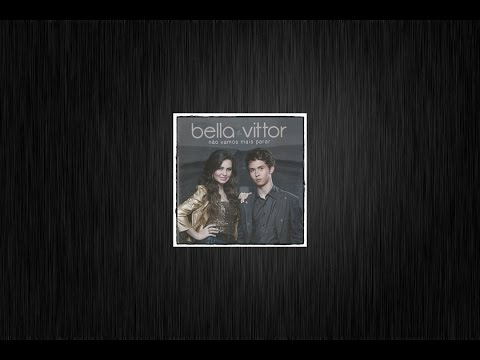 Bella e Vittor - Leva-Me à Cruz (CD