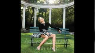 Miley Cyrus-Adore You (Lyrics)