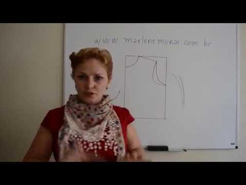 Réguas de Modelagem - Aula 1