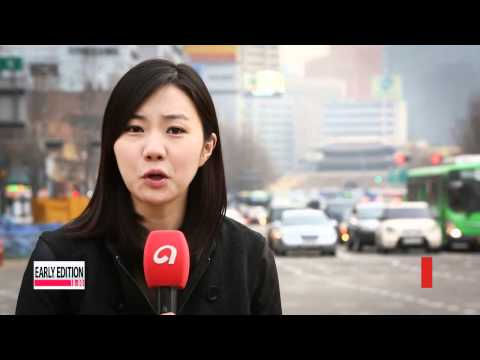 Early Edition 18:00 North Korea rejects talks on family reunions