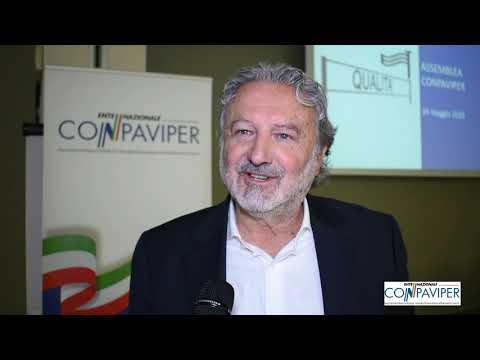 Intervista a Fabrizio Penati, Presidente Onorario CONPAVIPER