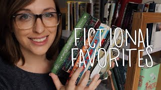 Fictional Favorites!