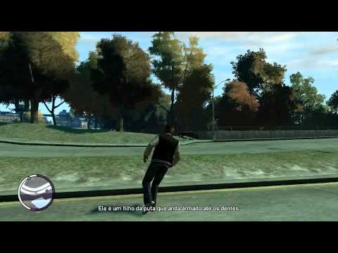 Gta Iv - The Ballad Of Gay Tony - Final Mission - Gtx 570 - 1920x1080