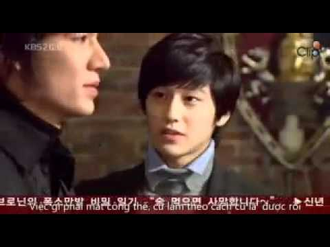 Boy Over Flowers 1 Part 4