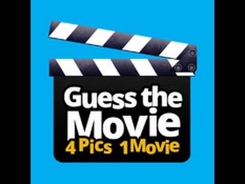 Guess The Movie 4 Pics 1 Movie - Level 7 Answers
