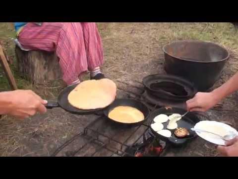 Фестиваль «Вкус простой жизни» в Экоцентре Юшки (26.08.2014) - 00269