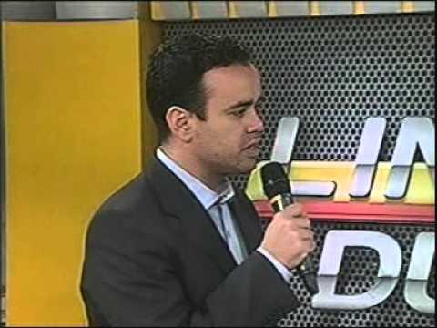 Secretario Murilo Ferreira fala ao vivo no LD sobre visita de Dilma a Uberlândia