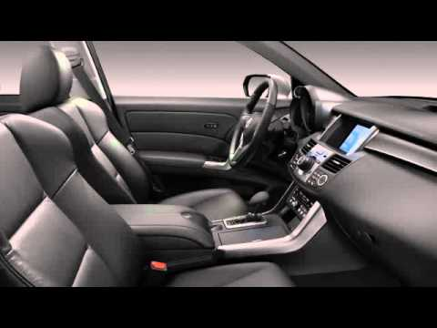 2007 Acura  on 2011   2007 Acura Rdx Voice Recognition Tutorial   Youtube