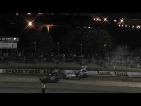 Super Stock Team Nationals 2014 Night 1