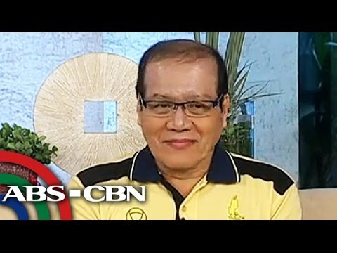 Willie Nep as PNoy talks about how EDSA spirit lives on