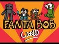 Fanta Bob World - Ep 13 - Camping dans le Nether - Fantavision