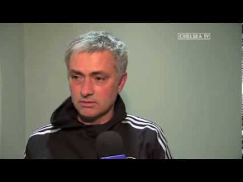 PREVIEW: MOURINHO ON GALATASARAY