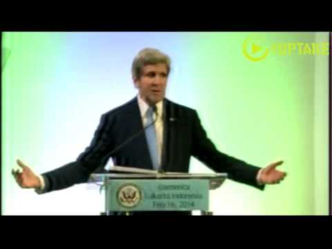 Kerry: What If We're Wrong About Climate Change?