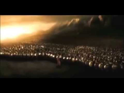 Spartans war cry