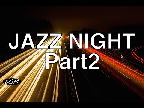 【Jazz Music】Instrumental CAFE Music - Relaxing Jazz Music For Work,Study - Backgroud Music