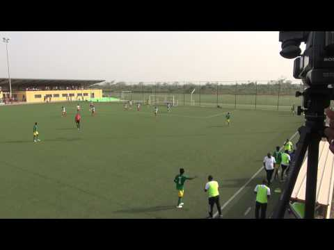 VIDEO: Watch highlights of WAFA SC's 1-1 draw with Aduana Stars