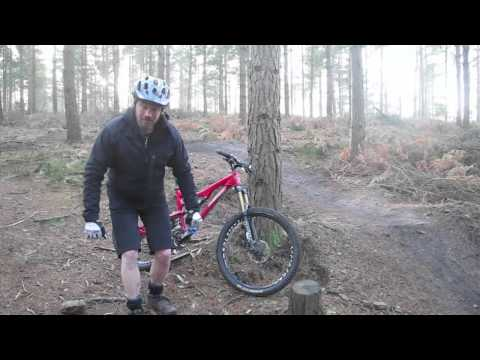 Mountain Bike Technique - Jumping Fundamentals Part 2