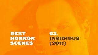 Best Horror Scenes: Insidious (2011)