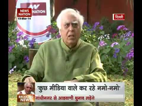Akhada Chandni Chowk: Narendra Modi responsible for 2002 riots, says Kapil Sibal - Part 5