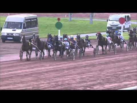 Vidéo de la course PMU PRIX DE LA VILLE D'AMIENS - GRAND NATIONAL DU TROT - PARIS-TURF