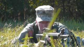 UTSA ARMY ROTC Recruiting Video
