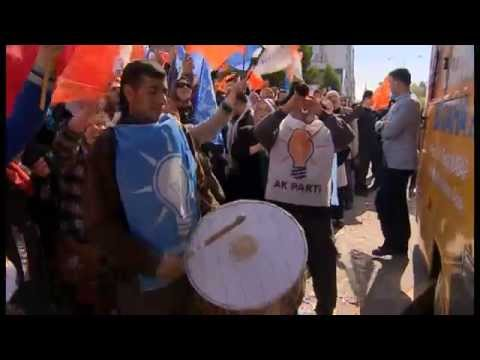 BBC World News - Wide support for PM Erdogan in rural Turkey