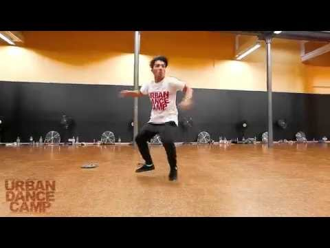 Jerome Esplana :: Wish by Tyga (Choreography) :: Urban Dance Camp 2013