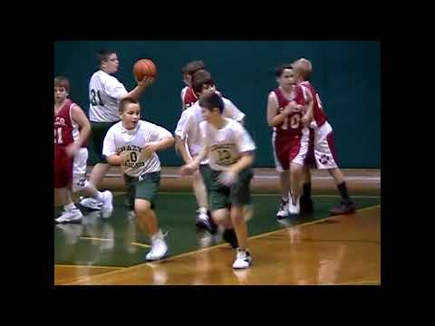 Chazy - Schroon Lake Mod Boys 12-14-10