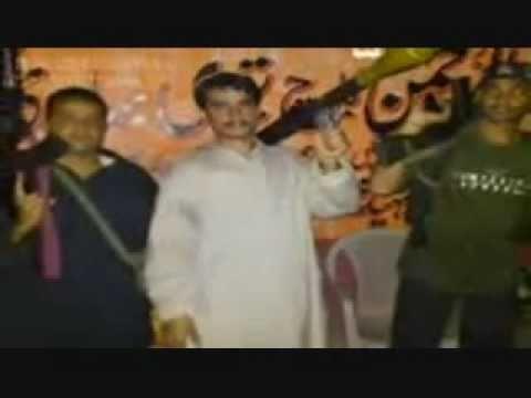 PPP Khan Bhai (Rahman Dakait) Gang Lyari Karachi