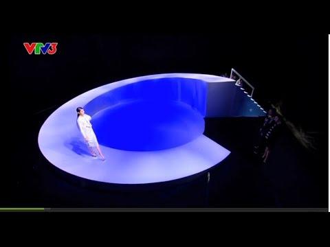 Vietnam's Next Top Model 2014 - Tập 3 Full HD