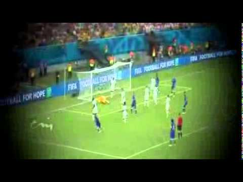 England vs Italy 1-2 ALL Goals & Highlights World Cup 2014