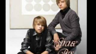 Dylan Sprouse Cole Sprouse