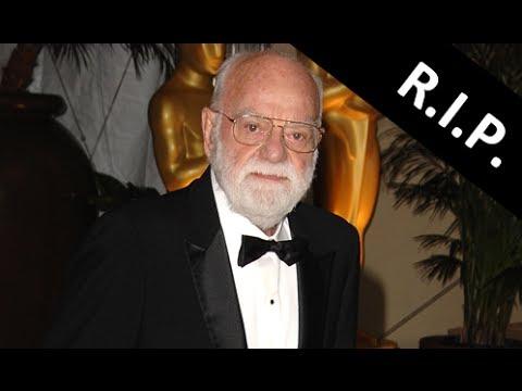 Saul Zaentz - Rest in Peace