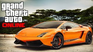 GTA 5 Glitches NEW Bring Mission Cars Online Glitch