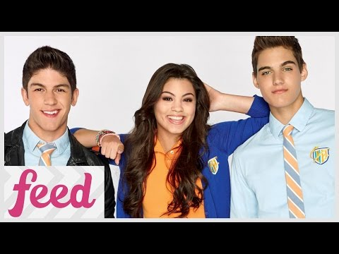 Every Witch Way's Final Season |