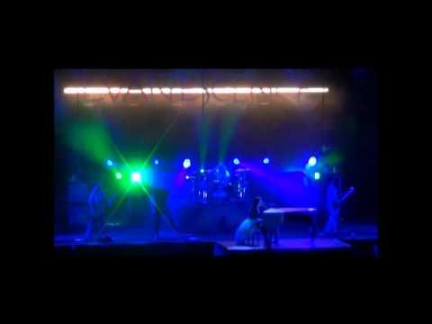 Evanescence Live in Perú (25-10-12) / Part 1 [EVTEAM]