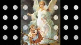 ANGELES DE DIOS PADRE MARIO
