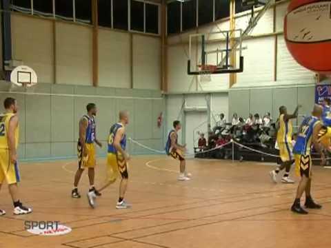 boulogne basketball