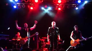Ordinary People-The Box-Phoenix Concert Theatre-Toronto Canada-Mar13 2015