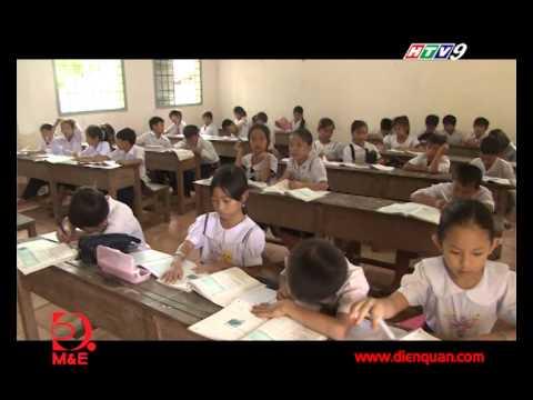 Bản Sắc Việt HTV9 - Ký sự Đảo Thổ Châu- Tập 3 - Dang dở ước mơ con chữ