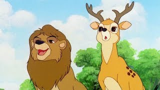 Leví Kráľ Simba - 31 - Níl