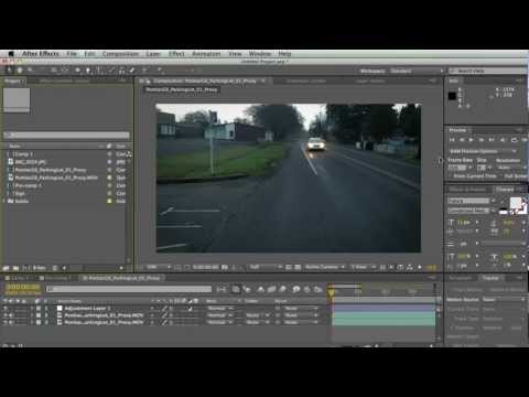 Discovering After Effects Training - Masks - Rampant Design Tools