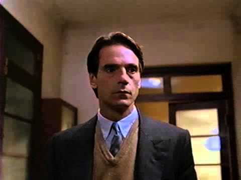 M  Butterfly (1993) Jeremy Irons ( David Cronenberg)