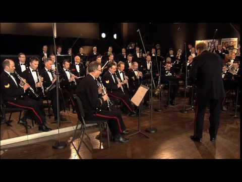 Marine Band of the Royal Netherlands Navy  - Peter van Anrooy/ compilation Piet Hein Rapsodie