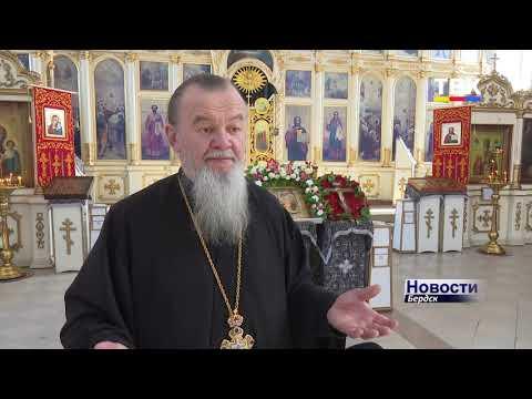 Начало всех начал. Православные всего мира сегодня отмечают большой праздник – Благовещение