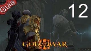 God Of War 3 Parte 12 La Muerte De Hera Español