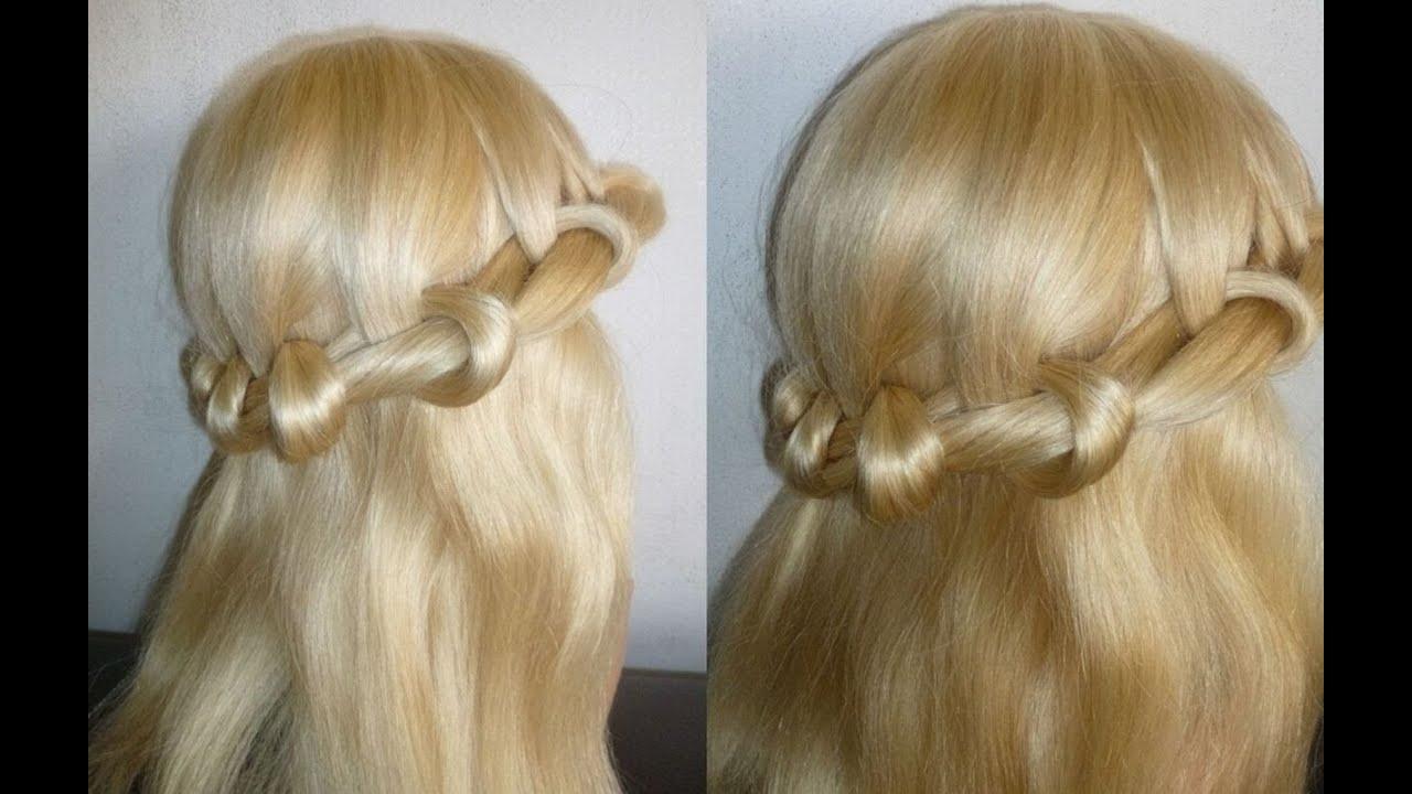 originelle frisur f r mittel lange haare haare zopf flechten braid hairstyle trenzas peinados. Black Bedroom Furniture Sets. Home Design Ideas